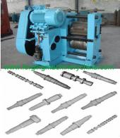 ring rolling forging machine