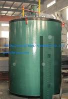 Gas Nitriding Furnace
