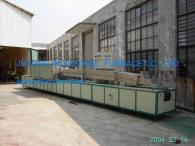 Brazing Furnace for Silver