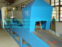 Copper Radiator Brazing Furnace