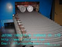 Stainless Steel Sintering Furnace China