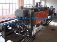 Mesh Belt Type Quenching Furnace China