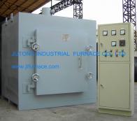 Box Tempering Furnace China