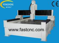 Wood mould cnc router