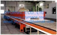 China Roller Hearth Furnace