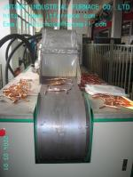 Brazing Furnace for Copper