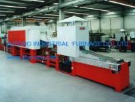 Stainless Steel Knife/Fork/Spoon Annealing Furnace China