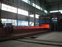 China Steel Pipe Anneal Furnace
