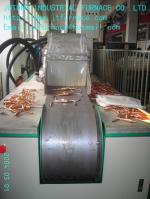 Copper Annealing Furnace China
