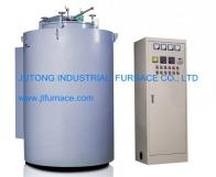 China Pre-vacuum Protective Atmosphere Tempering Furnace