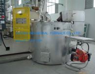 China Crucible Furnace