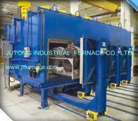 Aluminum Extrusion Die Heating Furnace