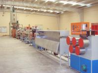 PET Strapping Band Production Line/PET production line