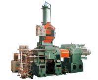 Laboratory internal mixer
