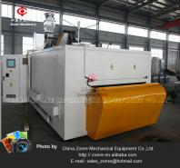 Hot Air Circulating Drying Oven Channel