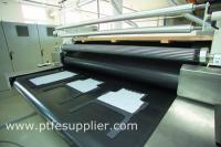 PTFE Coated Fusing Conveyor Belt