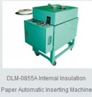 Insulating Machine Series	DLM-0855A