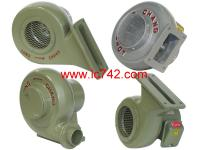 Blower - 1/16HP blower fan