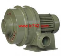 Multistage Hi-pressure Blower - LF-75, 1/2HP~5HP electric blower
