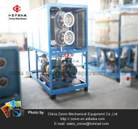 Industrial electric oil heating furnace