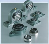 UC311 Chrome Steel Mounted Bearing /Insert Ball Bearing