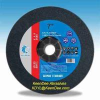 Keendee 100-230mmGrinding disc for Metal