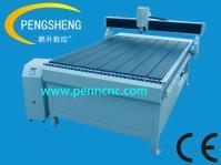 Advertising engraving machine