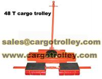 steerable machinery mover pictures and advantages