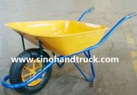 concrete wheelbarrow WB6400