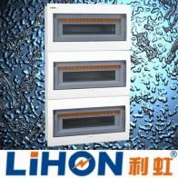 42-54 way distribution box,low-voltage distribution board