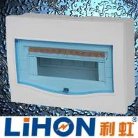 Lihon plastic power distribution panel