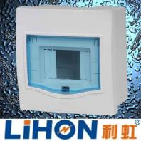 110v-220v plastic power distribution box from lihong