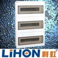 low voltage distribution box/panel