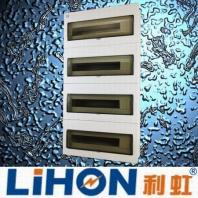 56-72 way household circuit breaker panel