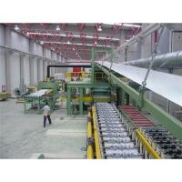 China Mineral wool board production line