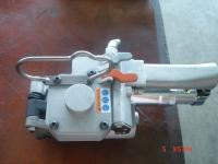 PP, PET Pneumatic Plastic Strapping Machine Tools