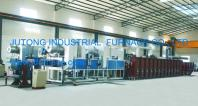 Continuous Annealing Lines For Carbon Steel Strip