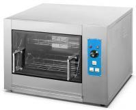 rotisserie chicken oven