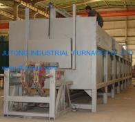 Heating Furnace For Aluminum Bar