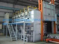 China Aluminium Homogenizing Furnace