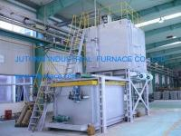 China Aluminum Quenching Furnace