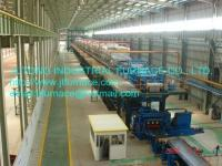 Continuous Annealing Galvanizing Line