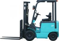 AC electric forklift 001