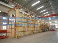 Aluminum Heat Treatment Lines And Ageing Furnaces