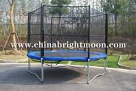 6FT-16FT TRAMPOLINE (TUV-GS approved)