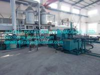 China Copper Horizontal Continuous Casting