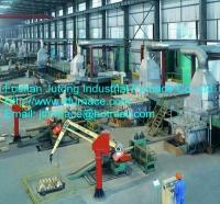 Brass Tube Continuous Casting Machine