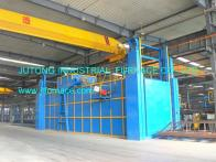 China Aging Oven