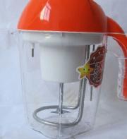 Soya-bean milk mixer,Regding fasion
