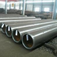 A519 alloy steel seamless pipes